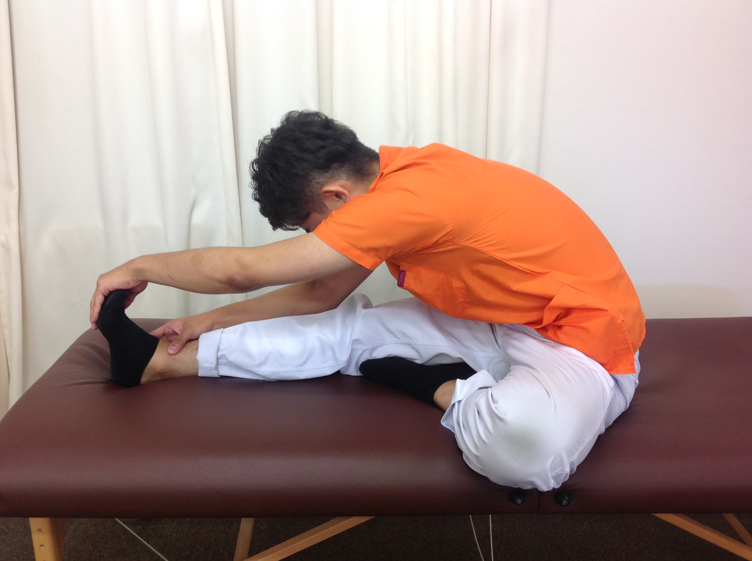 ストレッチで悪化する腰痛の原因とは?